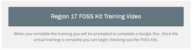 Region 17 FOSS Kit Training Video