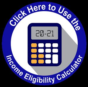 Income Eligibility Calculator Button