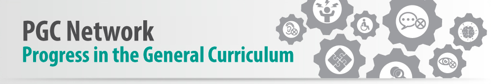Progress in the General Curriculum Network